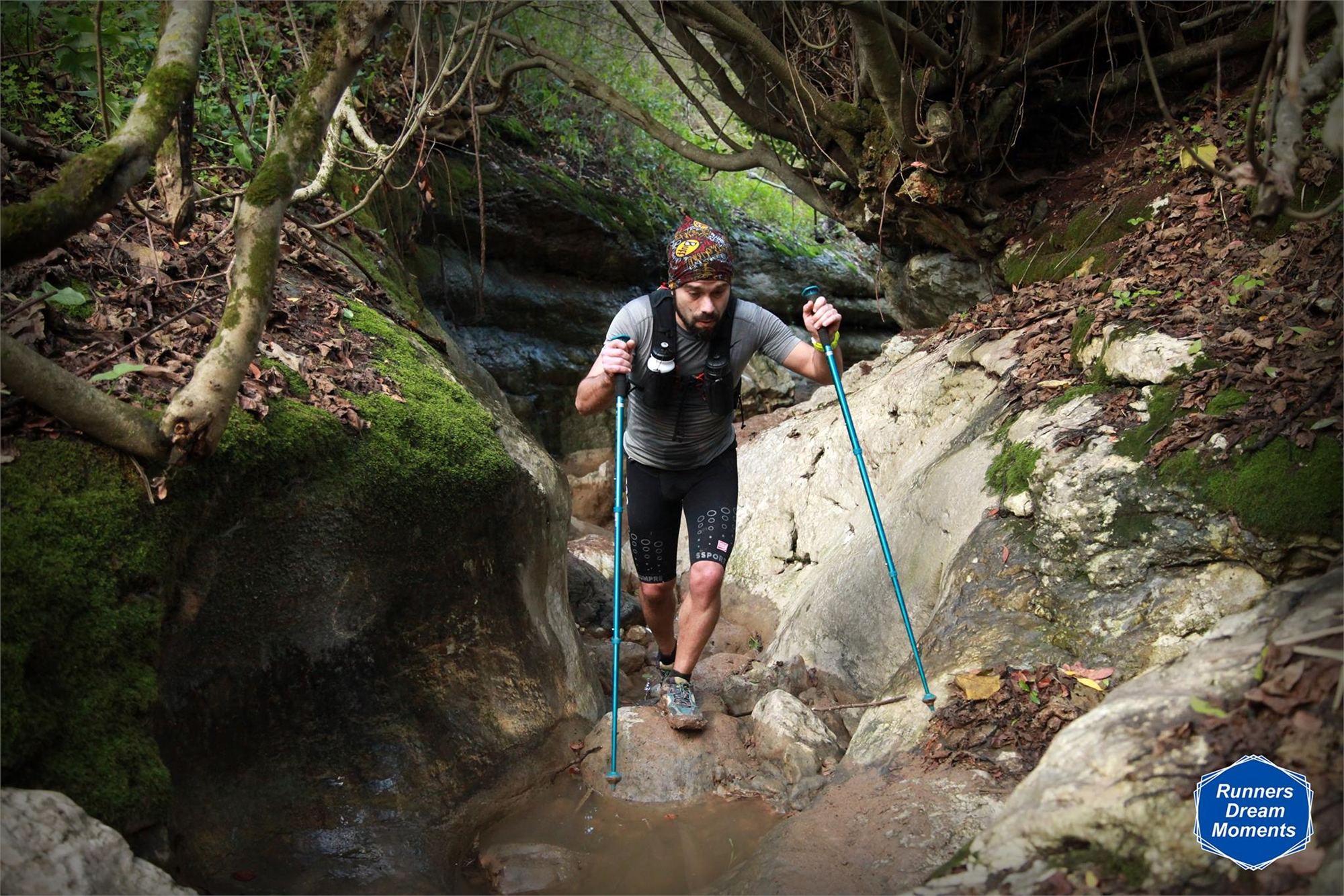 TRSA - trail Run Socorro e Archeira