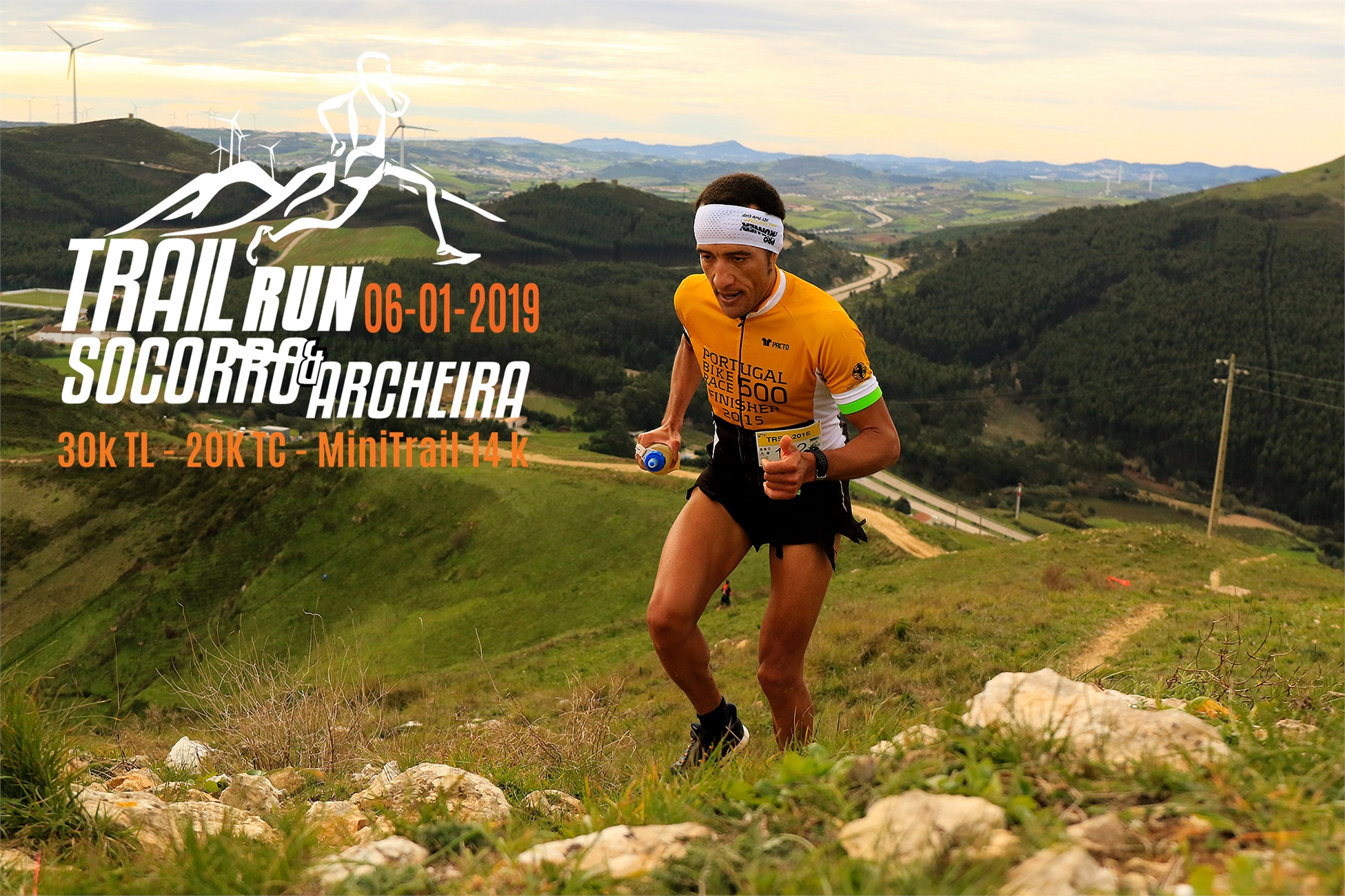 TRSA - Trail Run Socorro e Archeira - Eventos - TURRESEVENTS