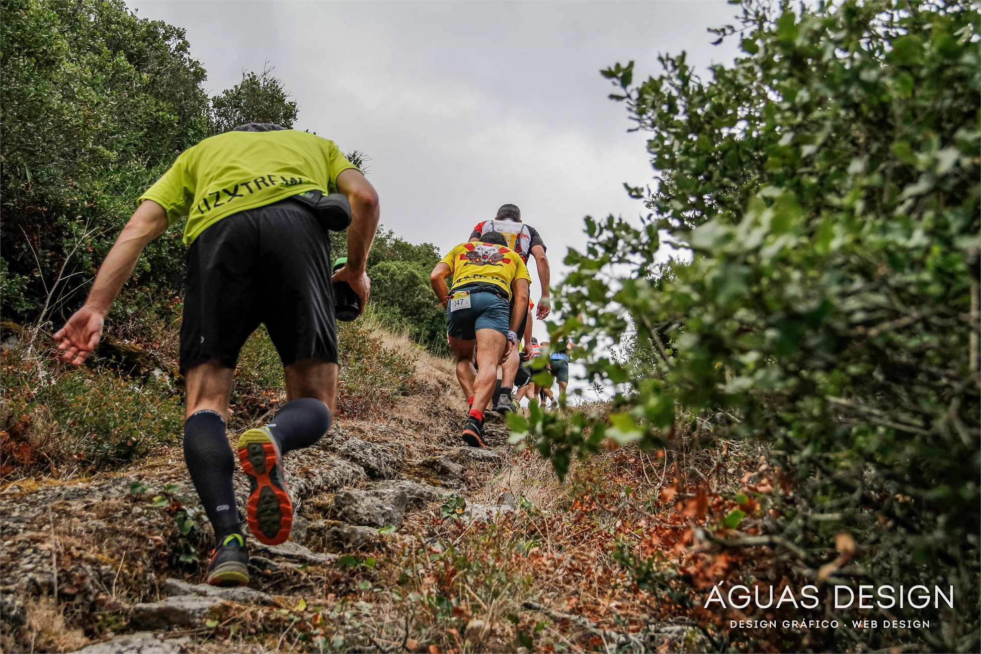 Columbeira Trail Run 2019 - Eventos - TURRESEVENTS